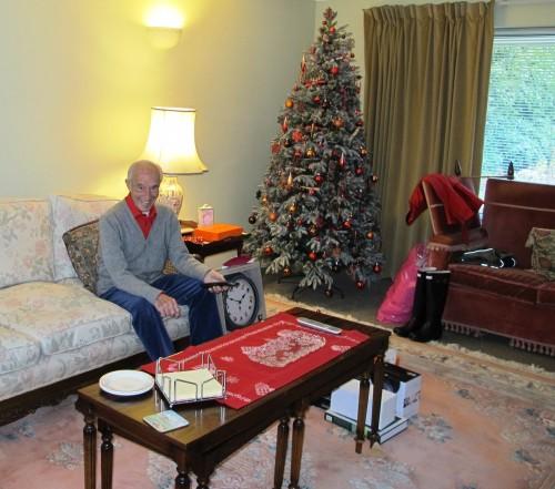 grandpaw and presies